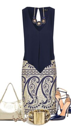 """Chic 10/19/14"" by longstem on Polyvore"