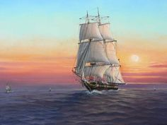 The Wibergart Gallery will feature a new painting by Jack Wiberg. The painting illustrates the beginning of the HMS deBraak's voyage escorting a convoy of ships to the Delaware Bay. Click http://capegazette.villagesoup.com/p/wibergart-gallery-to-offer-special-discount-on-jack-wiberg-art-may-9/1342322 to read exhibit article: Wibergart Gallery to offer special discount on Jack Wiberg art May 9