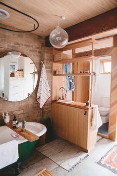 18 baño casa vivienda garaje decoratualma dta