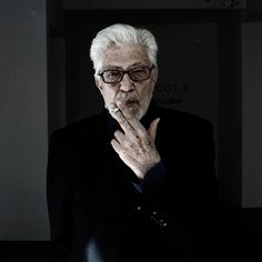 RIP Ettore Scola (1931-2016)