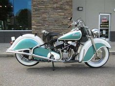 Check out this 1947 Indian Chief listing in Lowell (Charlotte), NC 28098 on Cycletrader.com. It is a Standard Motorcycle and is for sale at $29995.