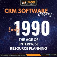 Help your business to become successful with the CRM system. Know the benefits and expand your marketing and sales. Crm System, Business Operations, Customer Relationship Management, Sales And Marketing, 1990s, Opportunity, How To Plan, History, Historia
