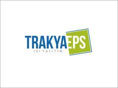 trakyaeps logo çalışması