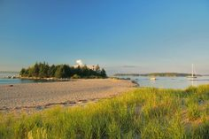 Carter's Beach, Queens County - 'the' best and most amazing beach in Nova Scotia.