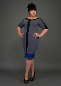 REAL TALK: FASHION FORWARD OR CHIC AND PRACTICAL, HOW DO YO LIKE YOUR PLUS SIZE FASHION?