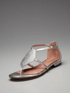 Soir Sandal by Corso Como