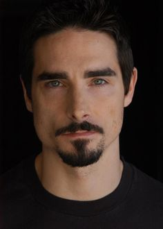 Kevin Richardson I have always had so much love and respect for him and the rest of BSB. I don't care if its pop music. Their music has helped me through so much in my life. 2013 is their year!