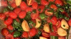 Stephanie & Tony's Table: A Vegetarian Pasta For The Winter « CBS New York