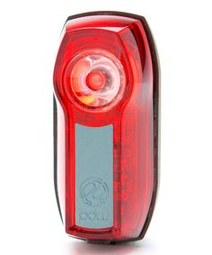 Aether Demon Tail Light by Portland Design Works #zulily #zulilyfinds