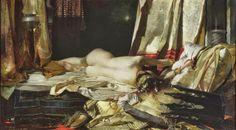 Art Contrarian: Franciszek Żmurko, Painter of Women