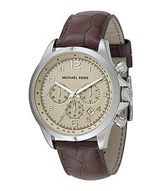 c46c1421da1 Michael Kors Chronograph Sport Watch  Dillards Cheap Michael Kors Watches