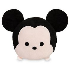 Coussin Tsum Tsum Mickey