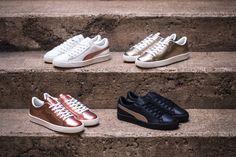 SNIPES x PUMA Basket – Metallic Pack,  #Basket #MetallicPack #PUMA #sneaker #SNIPES, #agpos, #sneaker, #sneakers, #sneakerhead, #solecollector, #sneakerfreaker,  #nicekicks, #kicks, #kotd, #kicks4eva #kicks0l0gy, #kicksonfire, #womft, #walklikeus, #schuhe, #turnschuhe, #yeezy, #nike, #adidas, #puma, #asics, #newbalance #jordan, #airjordan, #kicks