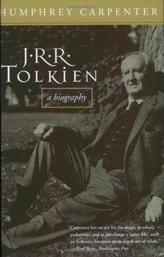 J.R.R. Tolkien: A Biography by Humphrey Carpenter http://www.amazon.com/dp/0618057021/ref=cm_sw_r_pi_dp_4Cr8ub1VZZ6NQ