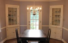 windsor ave dining room idea, but with double doors
