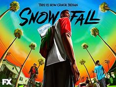 Watch Snowfall Season 1 now on your favorite device! Enjoy a rich lineup of TV shows and movies included with your Prime membership. Life Is Like, What Is Life About, Isaiah John, Tv Series 2017, Red Dead Redemption Ii, Video On Demand, Netflix And Chill, Entertainment, Prime Video