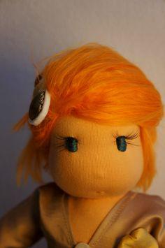Art doll Dorimu