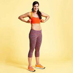 Blast underarm flab Monkey Arms holding weights, pull weights up into your armpits holding elbows out to your sides (like a monkey) them extend arms straight out to sides palms down, reverse the motion back down to start. Do 2 sets of 20.