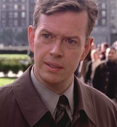 N°11 - 2004 - Dylan Baker as Dr Curt Connors - Spider-Man 2 by Sam Raimi