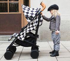 Stockholm Stroller from Elodie Details