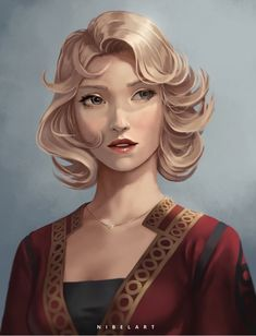 character art Female NPC noble character concepts for DnD short haired blond woman Best Picture For Character Design tips For Your Taste You are looking for something, and it is going to Character Design Tips, Female Character Concept, Female Character Inspiration, Fantasy Character Design, Fantasy Inspiration, Character Drawing, Dungeons And Dragons Characters, Dnd Characters, Female Characters