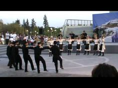 Zaiko Macedonia Folk Dance, Greece, Dolores Park, Traditional, Macedonia, Folklore, Music, Youtube, Clothes