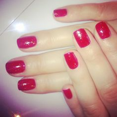 Shellac hollywood and mother of pearl