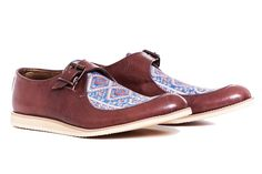 Arman by Bianca Modeling SRL designed in Romania Natural Brown, Derby, Brown Leather, Oxford Shoes, Dress Shoes, Lace Up, Romania, Men, Modeling