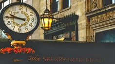 The Sherry-Netherland