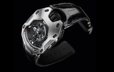 Urwerk UR-105M Watch