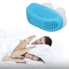 Newest Relieve Snoring Nose Snore Stopping Breathing Apparatus Apnea Guard  Sleeping Aid Mini Snoring Device Anti 4c0e31c64a48