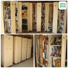 шкафчики для хранения инструментов Lockers, Locker Storage, Entryway, Furniture, Home Decor, Entrance, Door Entry, Home Furnishings, Interior Design