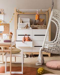 Rafa-kids storage collection. Wardrobe and dresser for modern children's rooms Plywood Furniture, Kids Furniture, Furniture Design, Plywood Bed Designs, Teen Bedding, White Laminate, Modern Dresser, Kids Storage, Home Room Design