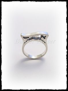 Ezüst ugró ló gyűrű Horse Ring, Silver Horse, Peta, Wedding Rings, Style Inspiration, Engagement Rings, Jewelry, Jewellery Making, Wedding Ring
