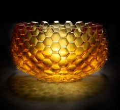 HEX Collection - Glass Design by Michael Young, Hong Kong
