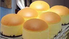 Japanese Cheesecake, Empanadas, Ham, Pudding, Breakfast, Sweet, Desserts, Food, Hampers