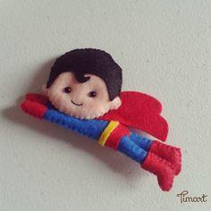 super-homem-feltro-timart.jpg (1600×1600)