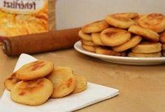 Krumplis pogácsa kelesztés nélkül villámgyorsan! | CivilHír Dessert Recipes, Desserts, Apple Pie, French Toast, Goodies, Yummy Food, Sweets, Breakfast, Health
