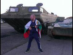 The story of Dinko - the Bulgarian superhero who hunts down refugees