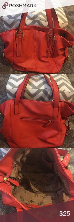 Michael Michelle Bag Brand New without tags. Beautiful Bag! Bags Shoulder Bags