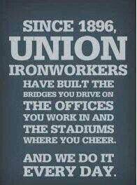 Union IronWorkers