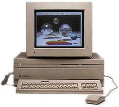 Apple IIx