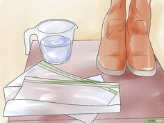 How to Stretch Boots. There are many ways to correct uncomfortable boots. Stretching a full size or more is. Horse Boots, Calf Boots, Cowgirl Boots, Western Boots, How To Stretch Shoes, Stretch Boots, Tall Leather Boots, Clothes Horse
