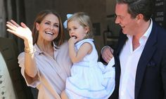 Princess Madeleine of Sweden's husband, Christopher O'Neill, has revealed that the royal loves watching box sets, particularly ones with links to the British royal family!