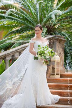 Beautiful bride photography portrait | mexico wedding photography | destination wedding in mexico hacienda tekik de regil