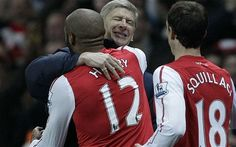 Thierry Henry and Arsenal roll back the years to craft 1-0 win over Leeds in FA…