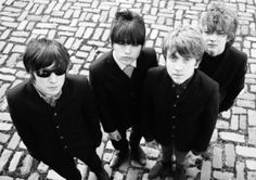 If you fancy the sound of early Beatles mixed with Bo Diddley and The Rolling Stones, don't miss The Strypes this Thursday at 53 Degrees