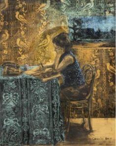 Paula Cecchi