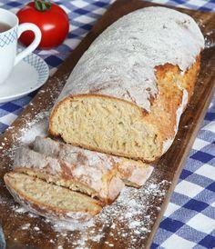 Cooking Bread, Bread Baking, Bread Bun, Fruit Snacks, Food Goals, I Love Food, I Foods, Banana Bread, Sweet Treats