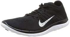 Nike Men's Free 4.0 Flyknit Black/White/Dark Grey Running Shoe 10.5 Men US ** You can get additional details at http://www.lizloveshoes.com/store/2016/06/08/nike-mens-free-4-0-flyknit-blackwhitedark-grey-running-shoe-10-5-men-us/?yx=010716101545